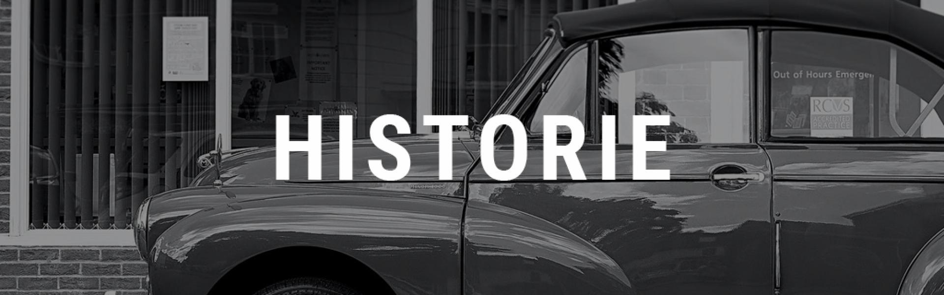 GarageDenissen_HISTORIE